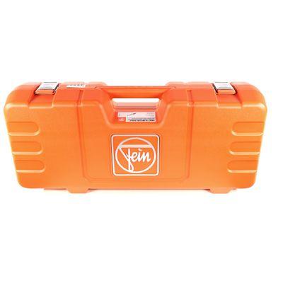 FEIN AGSZ 18-280 LBL Meuleuse droite sans fil dans Coffret de transport ( 71230262000 ) - sans Batterie ni Chargeur – Bild 4