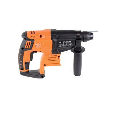 FEIN ABH 18 Select Akku Bohrhammer 2.0J  18V ( 71400164000 ) + Koffer - ohne Akku und Ladegerät – Bild 5