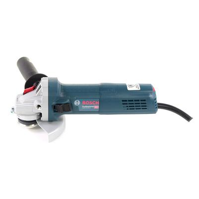 Bosch GWS 9-125 S Professional Winkelschleifer 900 Watt 125 mm im Karton ( 0601396104 ) – Bild 3