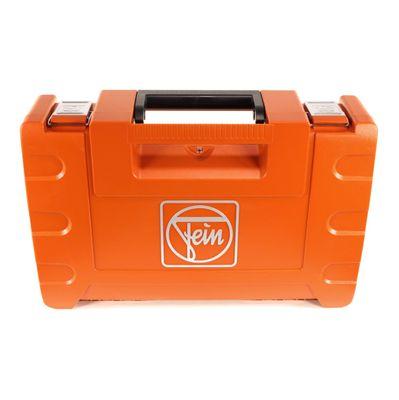 FEIN ABOP 10 Select Brushless 18 V Li-Ion Akku Bohrmaschine mit Metallbohrfutter im Koffer + HSS Spiralbohrer Set Cobalt 5% 2-8 mm 6-teilig – Bild 4