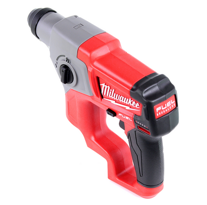 Milwaukee M12 CH-0 12 V Brushless Li-Ion Perforateur compact sans fil SDS-Plus - sans Batterie, ni Chargeur – Bild 4