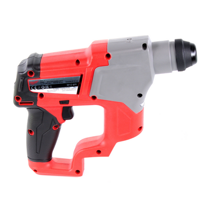 Milwaukee M12 CH-0 12 V Brushless Li-Ion Perforateur compact sans fil SDS-Plus - sans Batterie, ni Chargeur – Bild 5