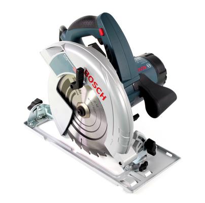 Bosch GKS 85 Professional Handkreissäge 2.200 W mit Zubehörset ( 060157A000 )  – Bild 4