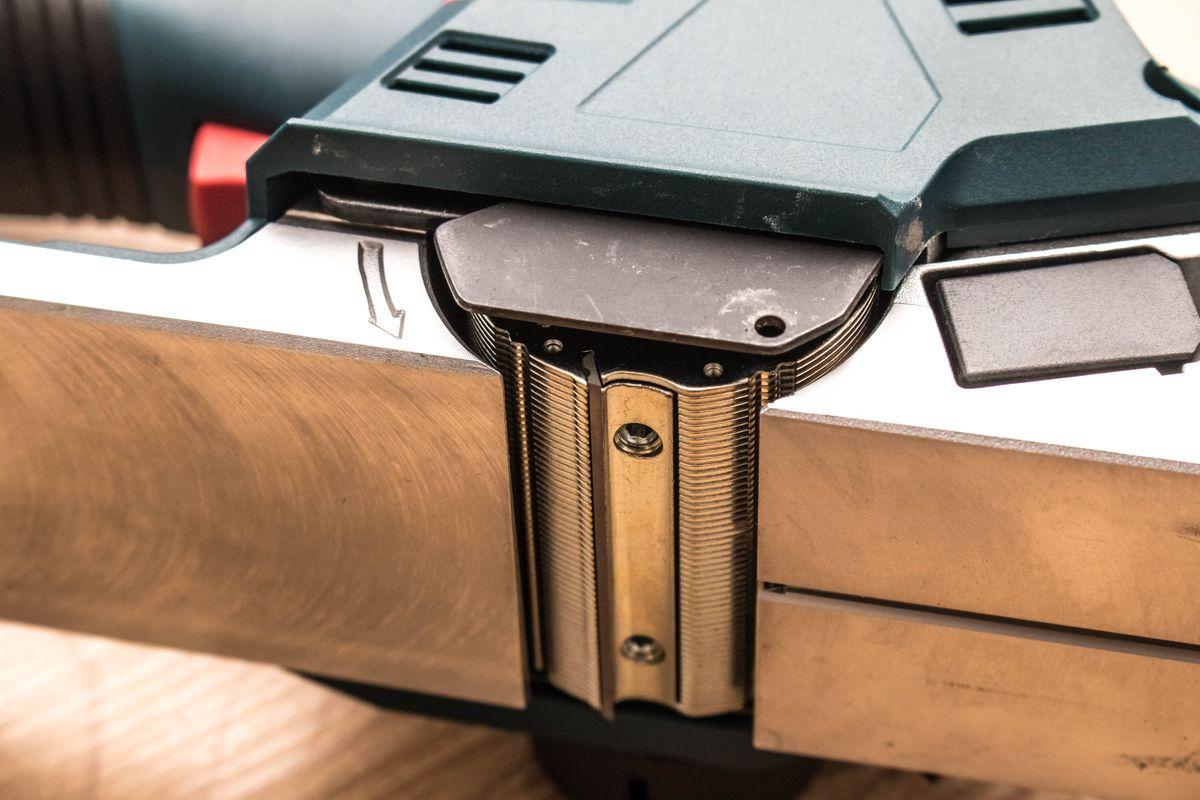 Neuheit: Bosch bringt mit der GHO 12V-20 den ersten 12 Volt Akku-Hobel auf den Markt! – Bild 2