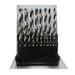 Bosch HSS Spiralbohrer Set Box PointTeQ 19 tlg. 1 - 10 mm Metallbohrer ( 2608577351 ) – Bild 3