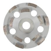 Bosch Diamant Topfscheibe Expert for Concrete 125 x 22,23 x 4,5 mm ( 2608602552 )