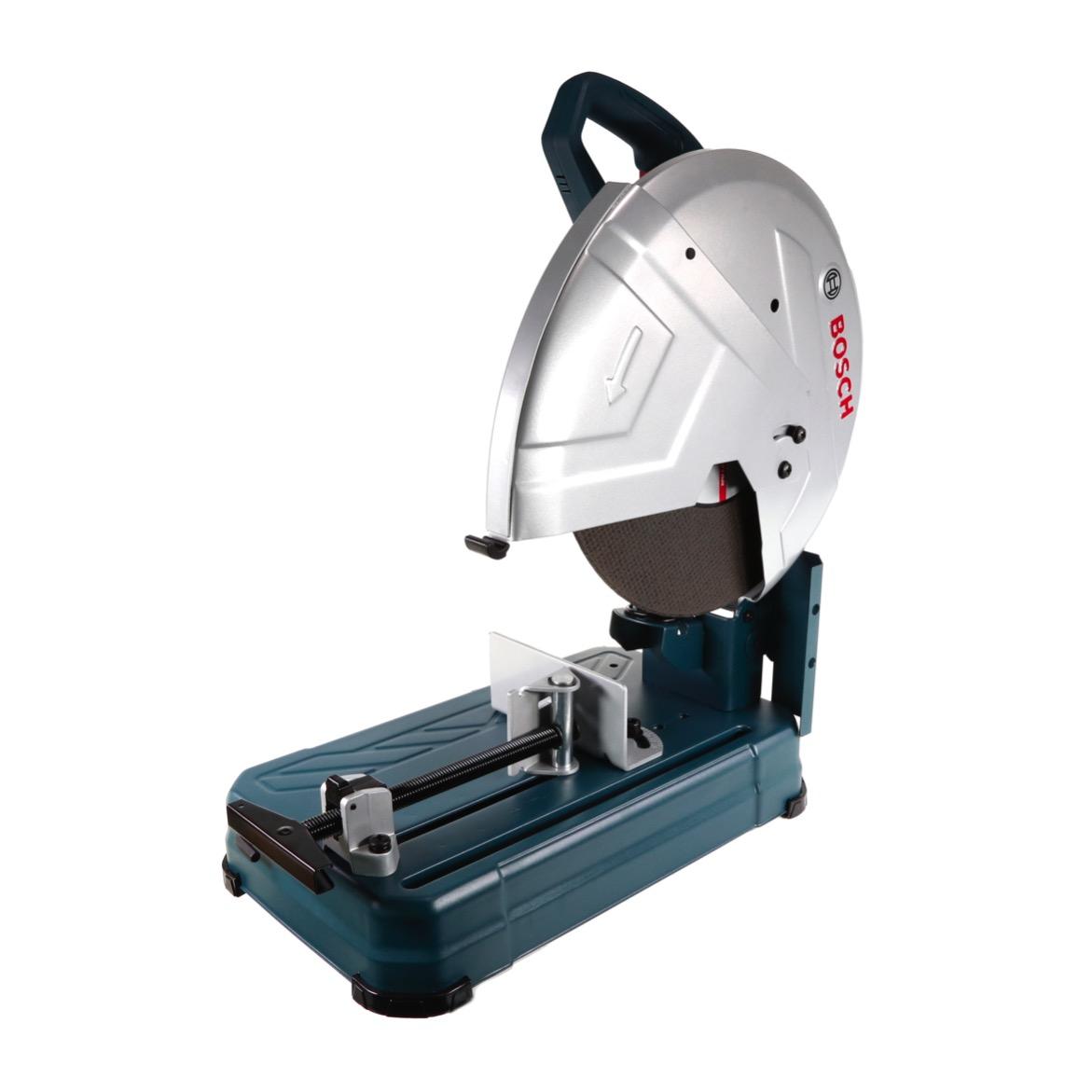 Bevorzugt Bosch GCO 20-14 Metall Trennschleifer Säge für Metall mit WZ84