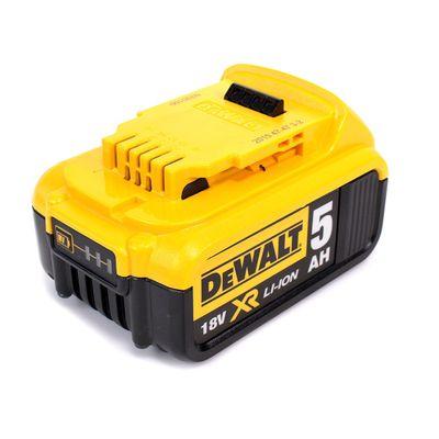 DeWalt DCH 283 18 V Brushless Li-Ion Perforateur-burineur sans fil 26 mm avec Boîtier TSTAK VI + 1x Batterie 5,0 Ah - sans Chargeur – Bild 5
