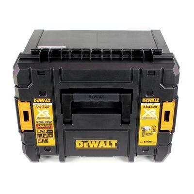 DeWalt DCH 283 P2 18 V Li-Ion Perforateur burineur sans fil 26 mm Brushless + Coffret de transport TSTAK VI + 2 x Batteries 5,0 Ah + Chargeur – Bild 4
