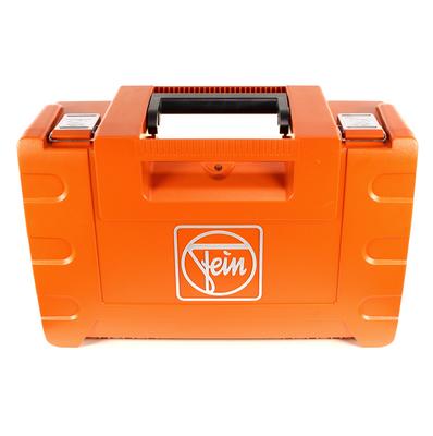 FEIN CCG 18-125 BL C Brushless Li-Ion Meuleuse d'angle sans fil 125 mm avec Coffret + 1x Batterie 2,5 Ah  - sans Chargeur – Bild 4