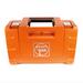 FEIN CCG 18-125 BLPD C Meuleuse d'angle sans fil 125 mm avec Coffret + 1x Batterie 2,5 Ah + Chargeur rapide universel – Bild 4