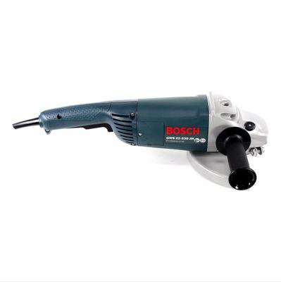 Bosch Professional GWS 22-230 JH 2200 W 230 mm Meuleuse angulaire + 1x Ecrou à serrage rapide SDS clic M14 – Bild 5