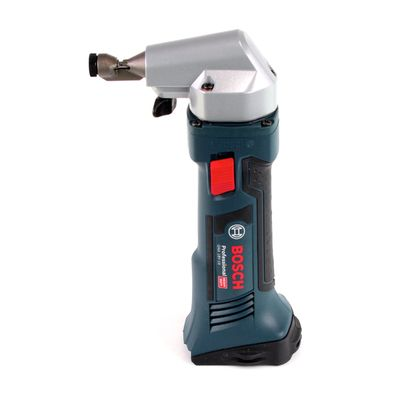Bosch GNA 18V-16 18V Grignoteuse sans-fil - sans accesoires, ni Batteries, ni Chargeur ( 0601529500 ) – Bild 3