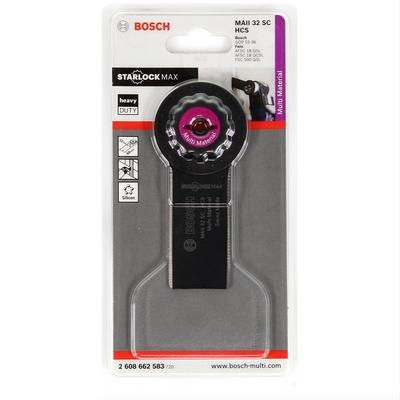 Bosch MAII 32 SC HCS Lame coupe-joint universelle Starlock Max ( 2608662583 ) – Bild 2