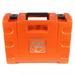 FEIN AFMT 12 QSL MultiTalent Select Akku Oszillierer 12V Starlock Plus + Koffer - ohne Akku, ohne Ladegerät – Bild 4