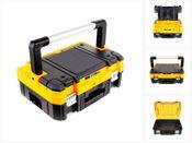 DeWALT TSTAK Box I DWST 1 - 70704  Werkzeug Box Organizer Transport Koffer
