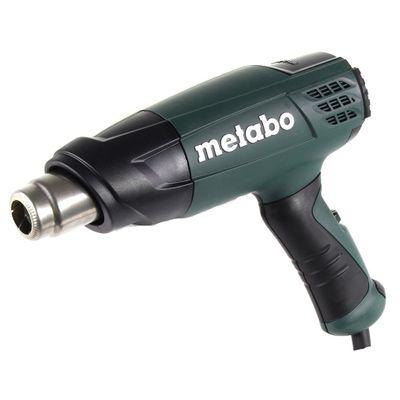 Metabo H 16-500 Heißluftgebläse 1600 W im Karton ( 601650000 ) – Bild 2