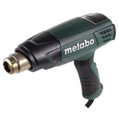Metabo H 20-600 Heißluftgebläse 2000 W im Karton ( 602060000 ) – Bild 2
