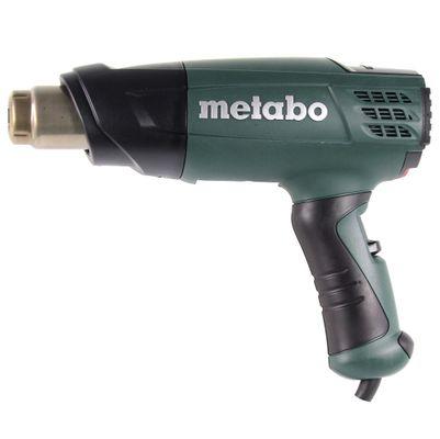 Metabo H 20-600 Heißluftgebläse 2000 W im Karton ( 602060000 ) – Bild 3