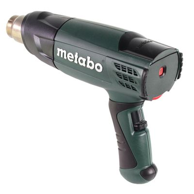 Metabo H 20-600 Heißluftgebläse 2000 W im Karton ( 602060000 ) – Bild 4