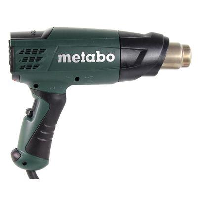 Metabo H 20-600 Pistolet à air chaud 2000 W en Carton ( 602060000 ) – Bild 5