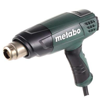 Metabo HE 23-650 Control Heißluftgebläse 2300 W im Karton ( 602365000 ) – Bild 2