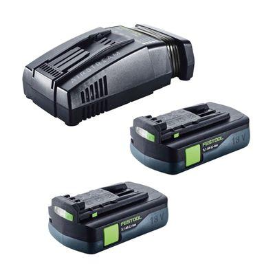 Festool ISC 240 Li 3,1 EB-Compact Akku Dämmstoffsäge 18V ( 575607 ) 240mm im Systainer + 2x 3,1Ah Akku + Ladegerät – Bild 5