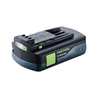 Festool ISC 240 Li 18 V Scie sans fil pour matériaux isolants en coffret Systainer + 1x Batterie 3,1 Ah - sans Chargeur – Bild 5