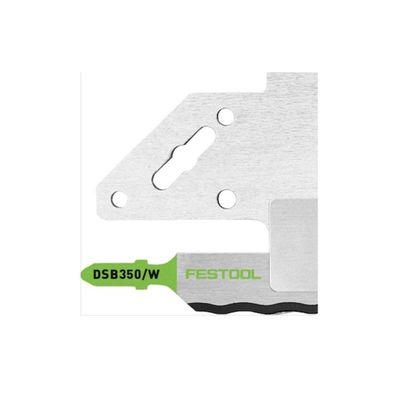 Festool Outil de coupe SG-350/W-ISC pour matériaux isolants + 1x Lame de scie DSB 350/W à denture ondulée pour Scie sans fil ISC 240 EB – Bild 4