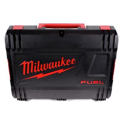 Milwaukee M18 FPD-0 Akku Schlagbohrschrauber 135 Nm im HD System Koffer - ohne Akku, ohne Ladegerät ( 4933451446 ) – Bild 4