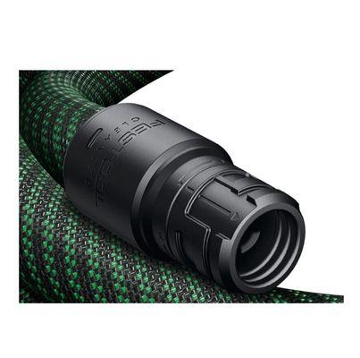 Festool Saugschlauch D 27/32x3,5m-AS-90°/CT für CTL Mini/Midi bis Baujahr 2018 - antistatisch, glatt, konisch ( 500680 ) – Bild 5