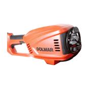 Dolmar ET101C 230 V Rasentrimmer Elektro Motor Sense Kabelgerät 1000 Watt Bild 3
