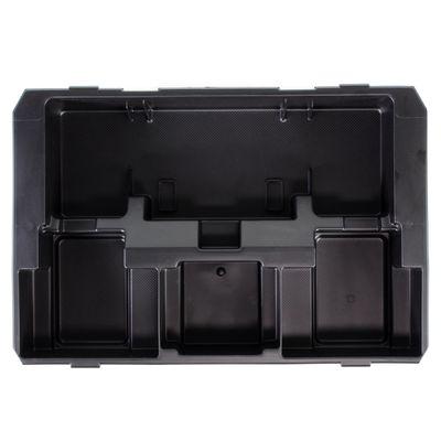 DeWalt System Einlage für TSTAK II Systemkoffer passend für 4x Akku und 1x Ladegerät  – Bild 2