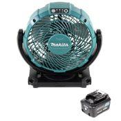 Makita CF 100 DM1 Akku Lüfter Ventilator 10,8V + 1x 4,0Ah Akku - ohne Ladegerät