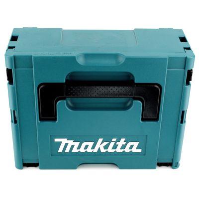 Makita PT 354 DZJ 10,8 V Akku Stiftnagler Solo im Makpac - ohne Akku, ohne Ladegerät – Bild 4