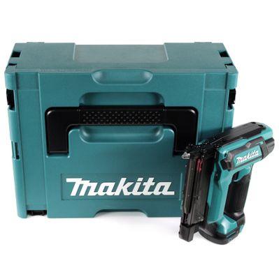Makita PT 354 DZJ 10,8 V Akku Stiftnagler Solo im Makpac - ohne Akku, ohne Ladegerät – Bild 2