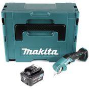 Makita CP 100 DM1J 10,8 V Akku Universalschere Multi Cutter im Makpac + 1 x 4,0 Ah Akku - ohne Ladegerät