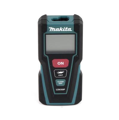 Makita LD 030 P Entfernungsmesser bis 30m Solo im Karton – Bild 4