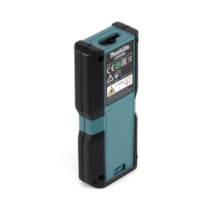 Makita LD 030 P Entfernungsmesser bis 30m Solo im Karton – Bild 3