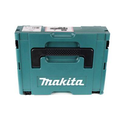 Makita DF 032 DSAJ Brushless Akku Bohrschrauber 10,8V + 2x 2,0Ah Akkus mit Schnellladegerät, 1x beidseitigem PH2 Bit im Makpac – Bild 4