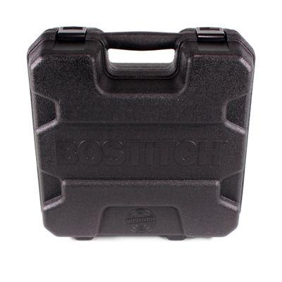 "Bostitch RN46K-2-E Druckluft Nagler im Koffer Coilnagler für Dachpappnägel CR 19 - 45 mm +7200 Dachpappnagel CR2DGAL Galvanisierte 3.05-25 GAL8 7.2M 1"" / 25 mm glatt – Bild 4"