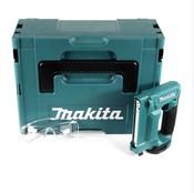 Makita ST 113 DZJ Akku Tacker, 10,8V Li-Ion, Solo im Makpac - ohne Akku, ohne Ladegerät