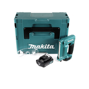 Makita ST 113 DZ Akku Tacker 10,8V 10mm im Makpac + 1x 2,0Ah Akku - ohne Ladegerät