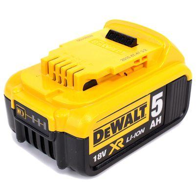 "DeWalt DCF 897 18 V Brushless Li-Ion Akku Schlagschrauber in T-STAK Box II (3/4"") + 1 x 5,0 Ah Akku - ohne Ladegerät – Bild 5"