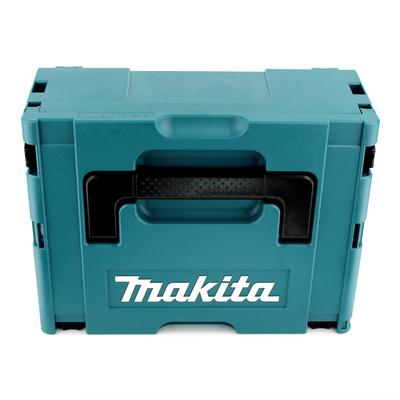 Makita DJV 181 ZJ 18 V Li-Ion Akku Stichsäge Solo im Makpac - ohne Akku, ohne Ladegerät – Bild 4
