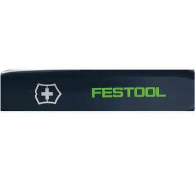 Festool Taschenmesser TM Festool Victorinox ( 497898 ) – Bild 3