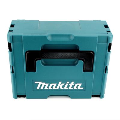 Makita DJV 181 RTJ 18 V Li-ion Akku Stichsäge + 2x BL 1850 B 5,0 Ah Akku + Makita DC 18 RC Ladegerät – Bild 4