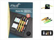 Pica Master Set Installateur für Installateure, Fliesenleger, Elektriker ( 55020 )