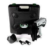 Hitachi NT 65 GS - Stiftnagler 3,6 V inkl. Koffer + 2x 1,5 Ah Li-Ion 3,6 V Akku + Ladegerät