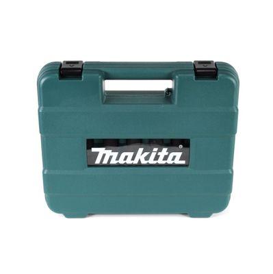 """Makita B-52308 Steckschlüssel Satz - 14-teilig - für Schlagschrauber mit 1/2"""" Aufnahme im Transportkoffer – Bild 4"""